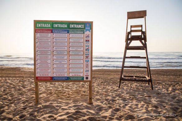 Guardamar, gran destino turístico en imágenes 24