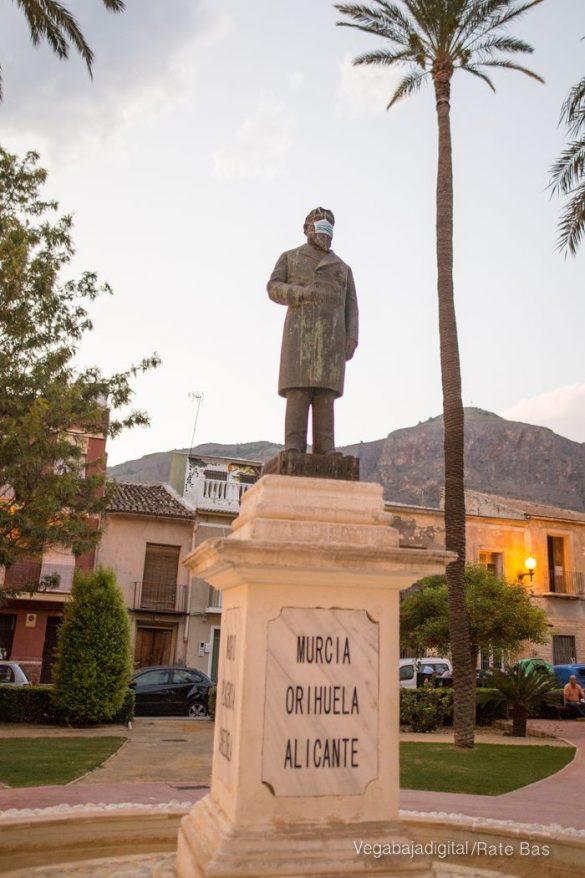 Orihuela presume de Reconquista 36