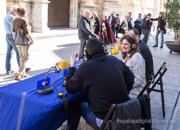 Orihuela está inmersa en su XXII Mercado Medieval 8