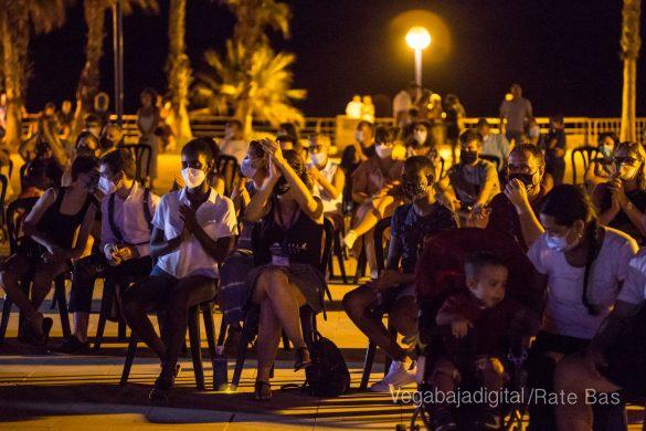 Conecta2 protagoniza el segundo concierto de Oh Festival en Orihuela Costa 39