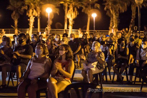 Conecta2 protagoniza el segundo concierto de Oh Festival en Orihuela Costa 40