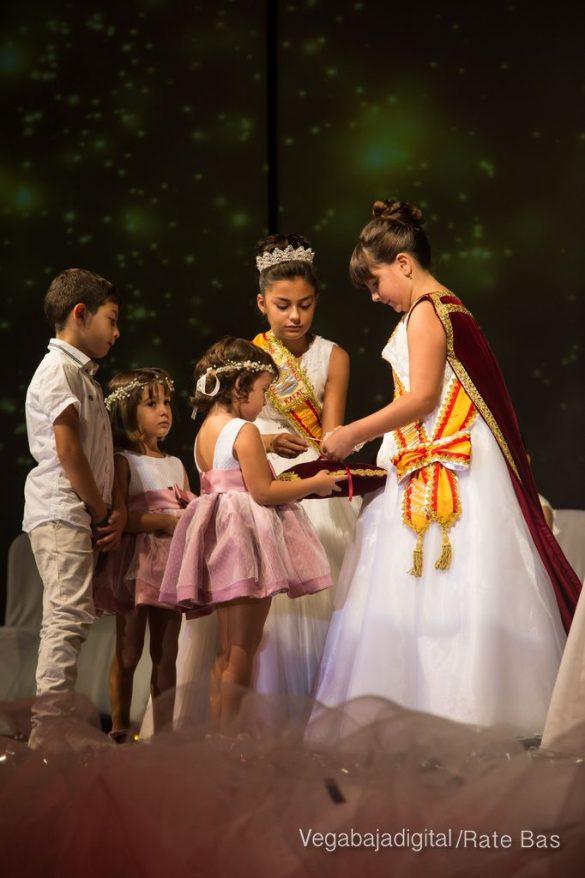 Rafal pregona las fiestas y corona a sus reinas 81