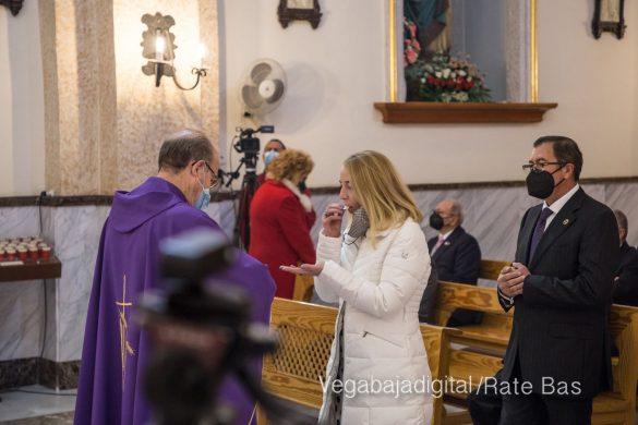 La Eucaristía de la Junta Mayor, adaptada a las circunstancias sanitarias 51