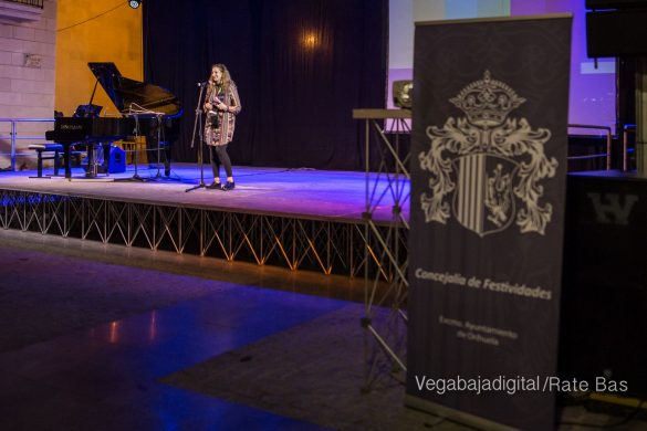 Nuevo éxito en las noches de Oh Festival con un homenaje a Morricone 19