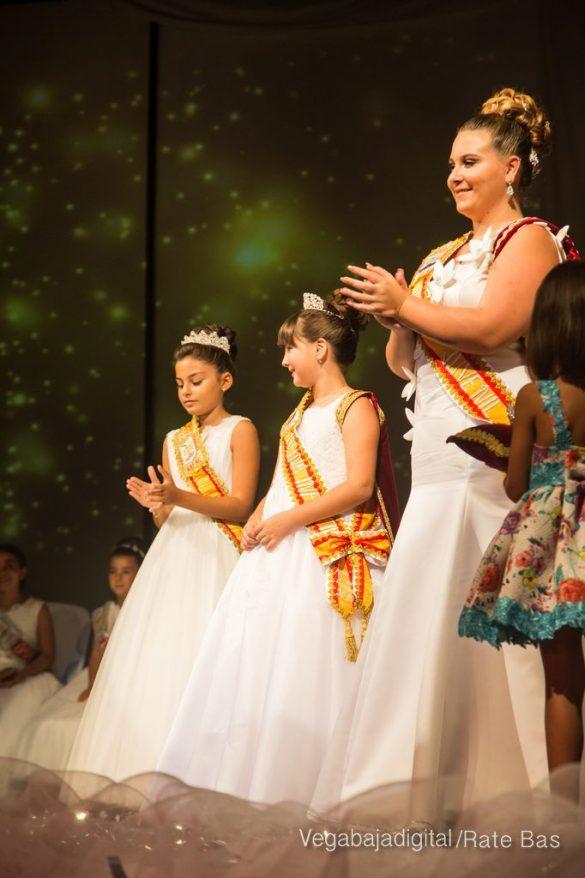 Rafal pregona las fiestas y corona a sus reinas 82