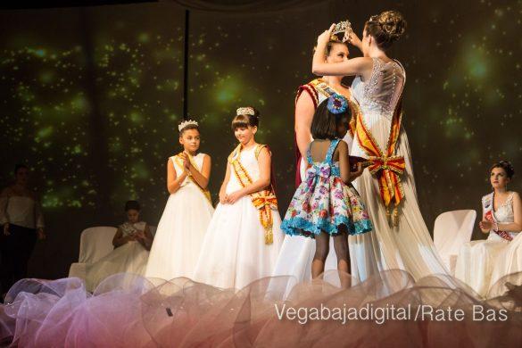 Rafal pregona las fiestas y corona a sus reinas 83