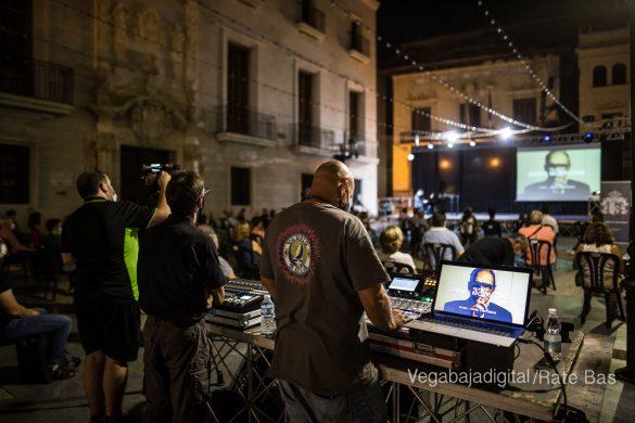 Nuevo éxito en las noches de Oh Festival con un homenaje a Morricone 21