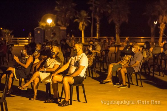Conecta2 protagoniza el segundo concierto de Oh Festival en Orihuela Costa 46
