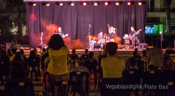 Conecta2 protagoniza el segundo concierto de Oh Festival en Orihuela Costa 48