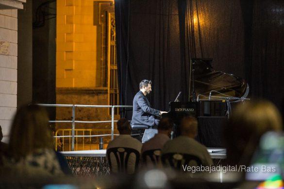 Nuevo éxito en las noches de Oh Festival con un homenaje a Morricone 28