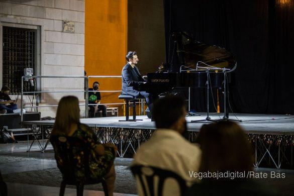 Nuevo éxito en las noches de Oh Festival con un homenaje a Morricone 29