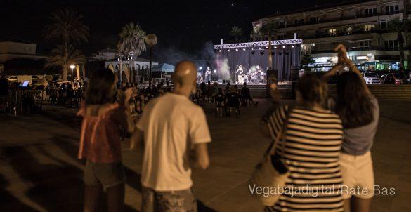 Conecta2 protagoniza el segundo concierto de Oh Festival en Orihuela Costa 51