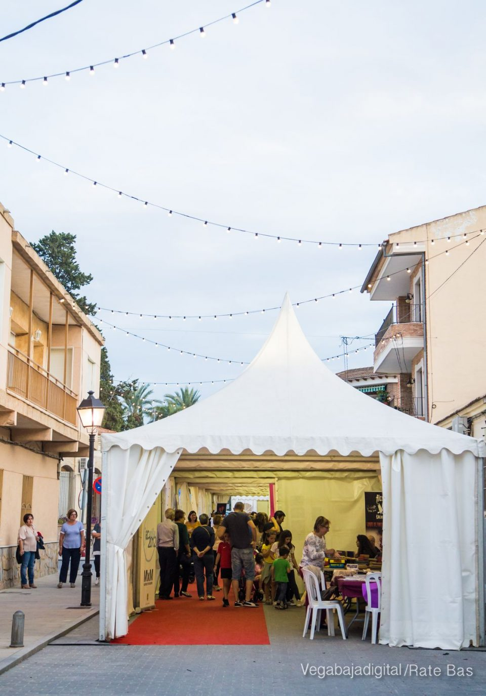 Una Feria del Comercio muy especial en Jacarilla 6