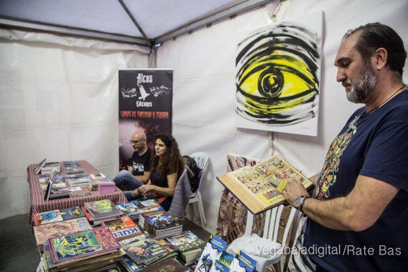 Una Feria del Comercio muy especial en Jacarilla 9