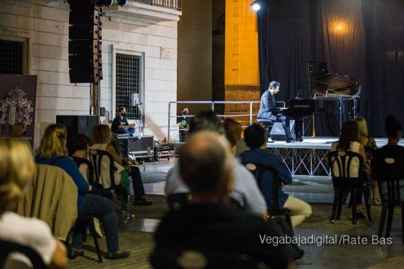 Nuevo éxito en las noches de Oh Festival con un homenaje a Morricone 39
