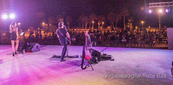 Conecta2 protagoniza el segundo concierto de Oh Festival en Orihuela Costa 56