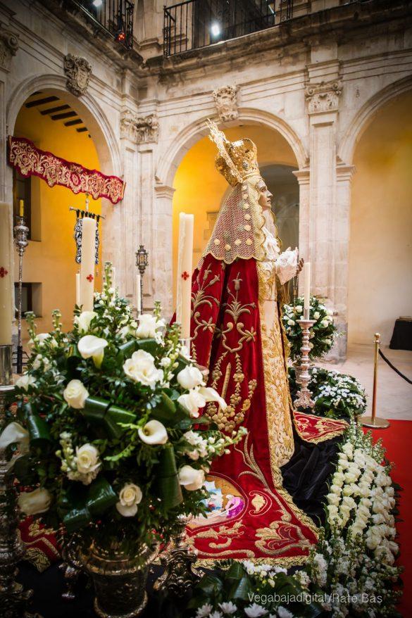 FOTOGALERÍA | María Santísima del Perdón 12