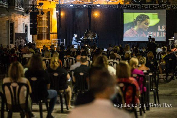 Nuevo éxito en las noches de Oh Festival con un homenaje a Morricone 42