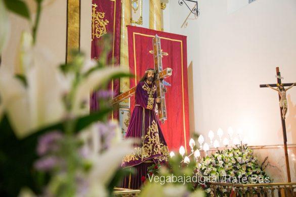 La Eucaristía de la Junta Mayor, adaptada a las circunstancias sanitarias 59