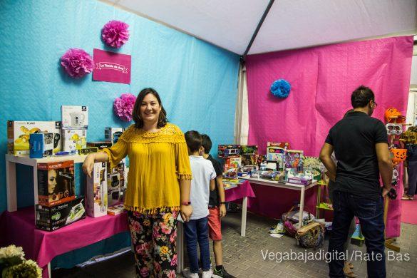 Una Feria del Comercio muy especial en Jacarilla 15