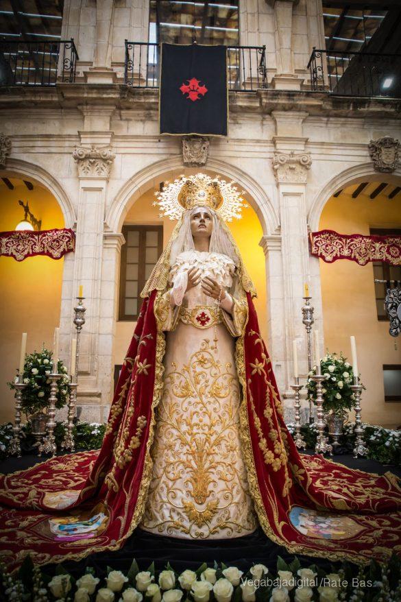 FOTOGALERÍA | María Santísima del Perdón 13