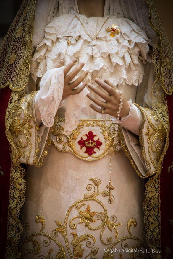 FOTOGALERÍA | María Santísima del Perdón 14