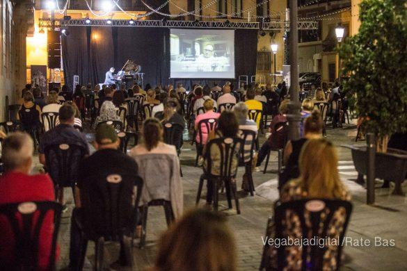 Nuevo éxito en las noches de Oh Festival con un homenaje a Morricone 44
