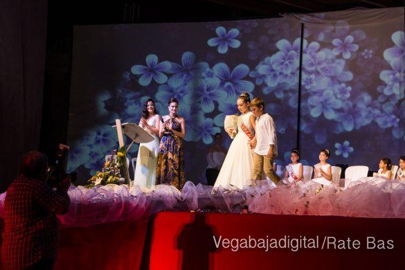 Rafal pregona las fiestas y corona a sus reinas 91