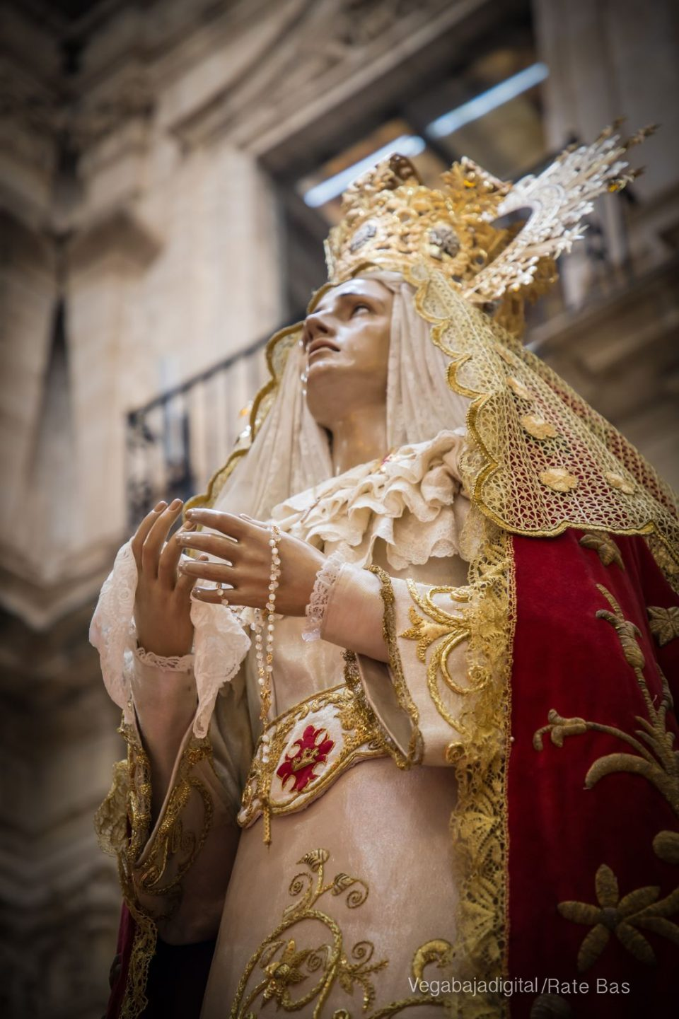 FOTOGALERÍA | María Santísima del Perdón 6