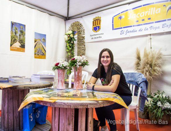 Una Feria del Comercio muy especial en Jacarilla 19