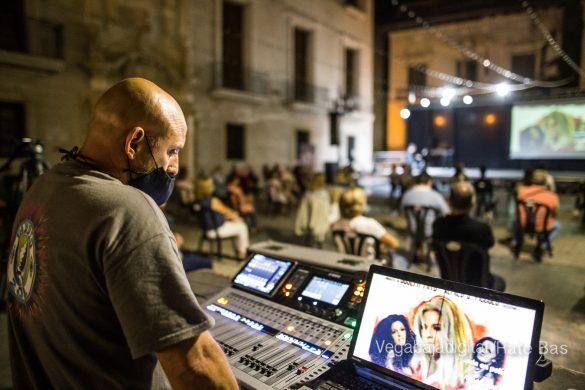 Nuevo éxito en las noches de Oh Festival con un homenaje a Morricone 46