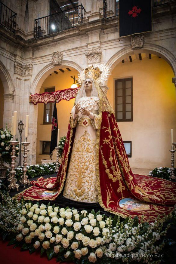 FOTOGALERÍA | María Santísima del Perdón 16