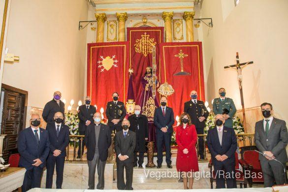 La Eucaristía de la Junta Mayor, adaptada a las circunstancias sanitarias 60