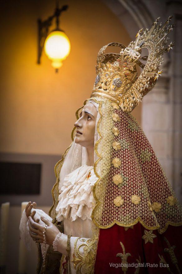 FOTOGALERÍA | María Santísima del Perdón 17