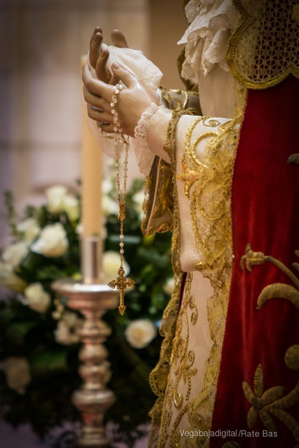 FOTOGALERÍA | María Santísima del Perdón 18