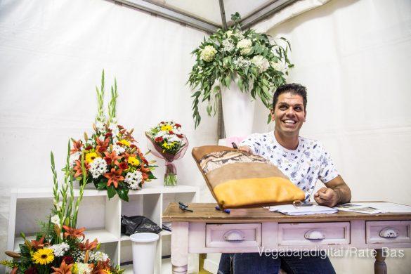 Una Feria del Comercio muy especial en Jacarilla 21