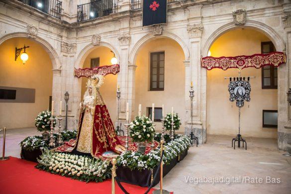 FOTOGALERÍA | María Santísima del Perdón 19