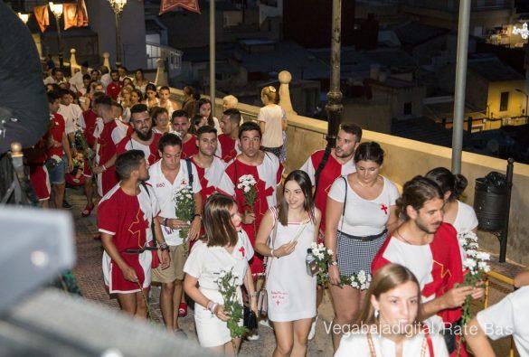 Ofrenda floral Callosa de Segura 57