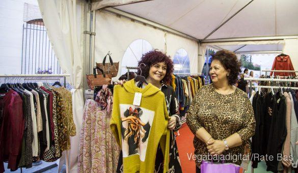 Una Feria del Comercio muy especial en Jacarilla 22