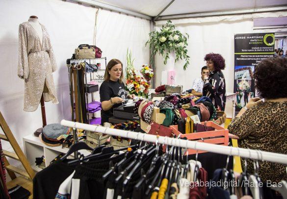 Una Feria del Comercio muy especial en Jacarilla 23