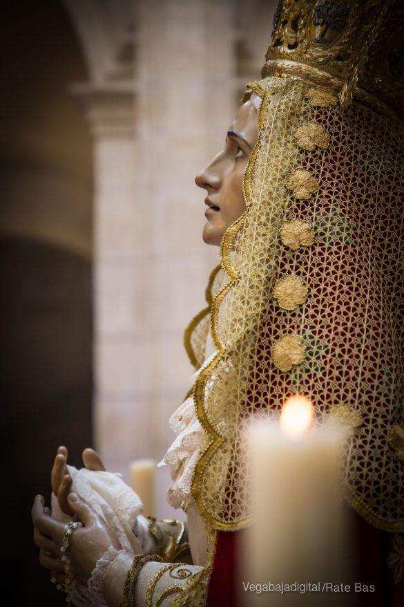 FOTOGALERÍA | María Santísima del Perdón 20