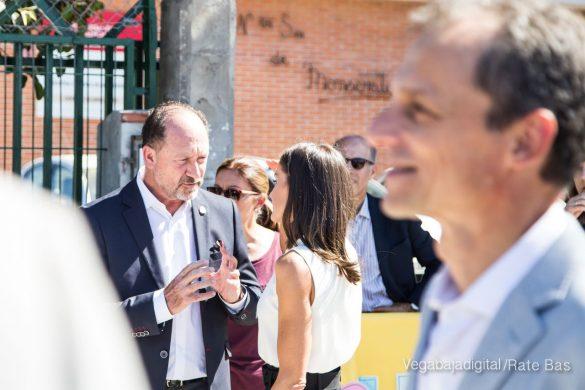 Los Reyes Felipe y Letizia visitan Orihuela 71