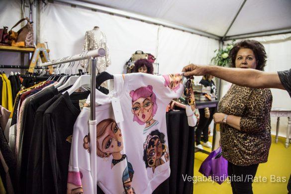 Una Feria del Comercio muy especial en Jacarilla 24
