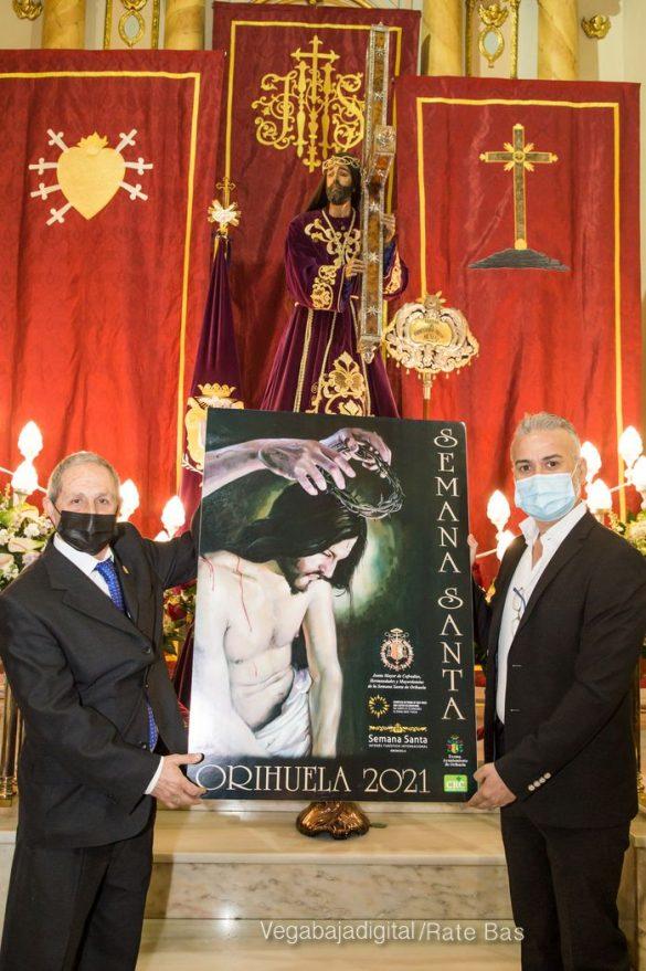 La Eucaristía de la Junta Mayor, adaptada a las circunstancias sanitarias 61