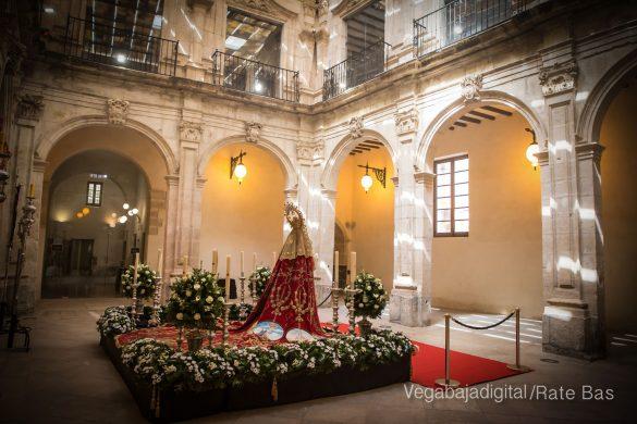 FOTOGALERÍA | María Santísima del Perdón 21
