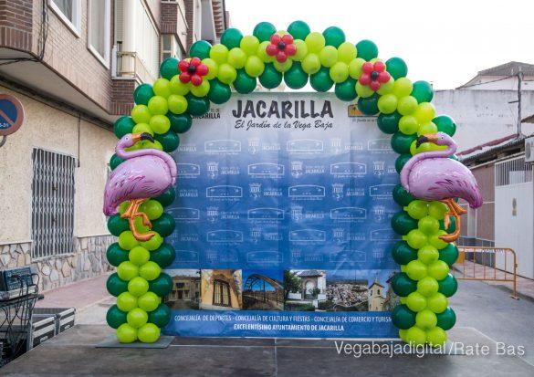Una Feria del Comercio muy especial en Jacarilla 28