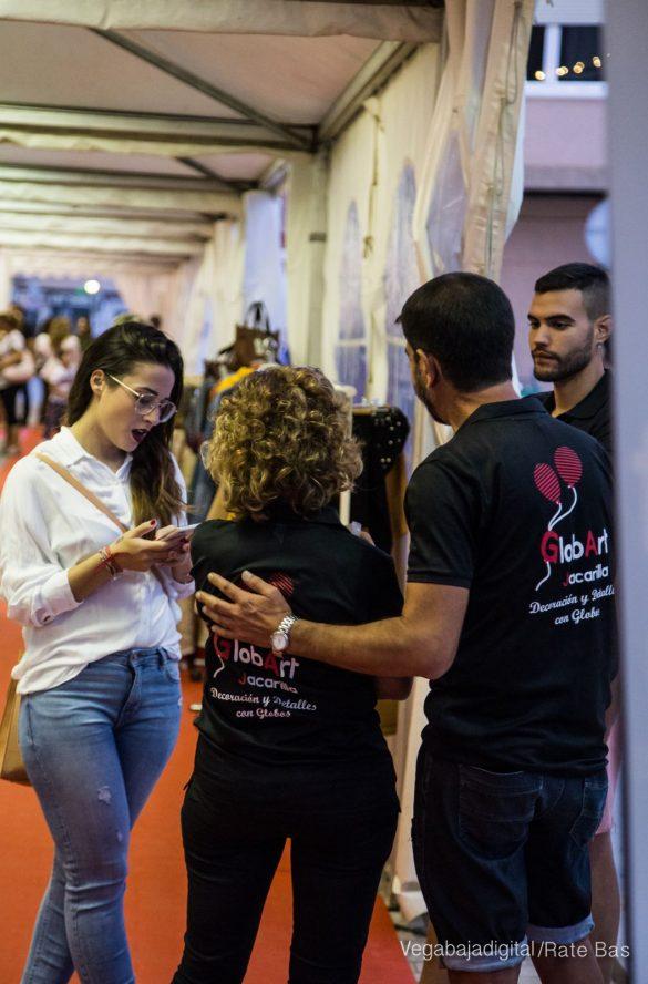 Una Feria del Comercio muy especial en Jacarilla 29