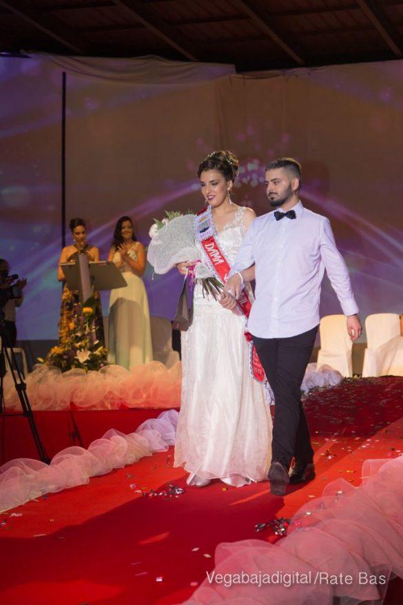 Rafal pregona las fiestas y corona a sus reinas 102