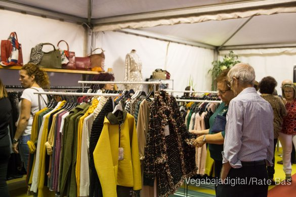 Una Feria del Comercio muy especial en Jacarilla 30