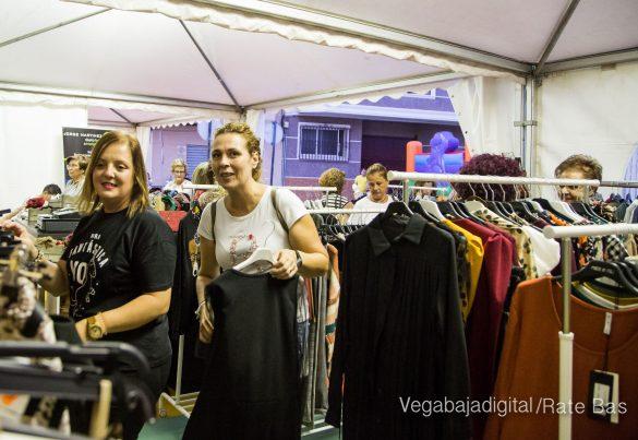 Una Feria del Comercio muy especial en Jacarilla 31